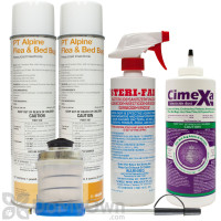 New York Bed Bug Kit