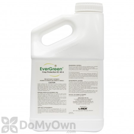 EverGreen Crop Protection EC 60-6