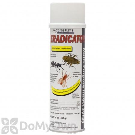 Eradicator Aerosol Insecticide