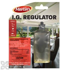 Martins I.G. Regulator