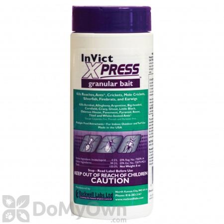 InVict Xpress Granular Bait