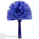 Cobweb Duster - Blue