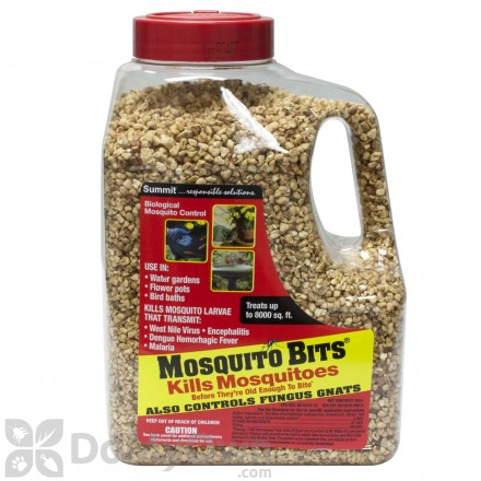 Summit Mosquito Bits - 30 oz.