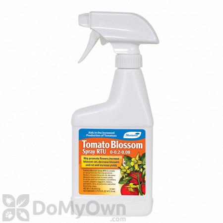 Monterey Tomato Blossom Spray RTU
