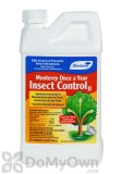 Monterey Once A Year Insect Control II - CASE (12 quarts)