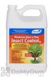 Monterey Once A Year Insect Control II - CASE (4 gallons)