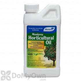 Monterey Horticultural Oil