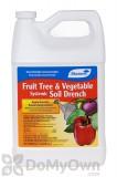 Monterey Fruit Tree & Vegetable Systemic Soil Drench Gallon