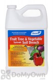 Monterey Fruit Tree & Vegetable Systemic Soil Drench CASE (4 gallons)