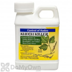 Monterey Kudzu Killer