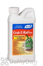 Monterey Crab-E-Rad Plus