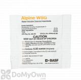 Alpine WSG