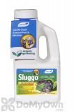Monterey Sluggo Molluscicide - 2.5 lbs.