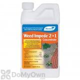 Monterey Weed Impede 2 in 1 Herbicide CASE (12 quarts)
