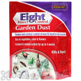Bonide Eight Insect Control Garden Dust CASE (12 x 3 lb bags)