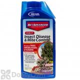 Bio Advanced 3-in-1 Insect Disease & Mite Control Concentrate