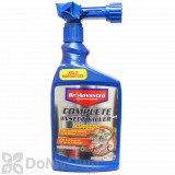 Bio Advanced Complete Insect Killer For Soil & Turf RTS