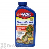 Bayer Advanced Disease Control for Roses, Flowers & Shrubs Concentrate