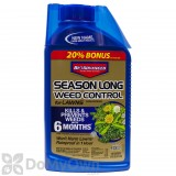 Bio Advanced Season Long Weed Control For Lawns Concentrate