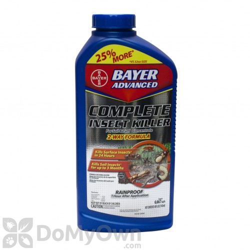 Bayer Advanced Bed Bug Spray