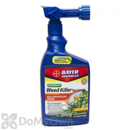Bayer Advanced Southern Weed Killer RTS