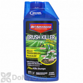 Bio Advanced Brush Killer Plus Concentrate