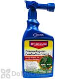 Bio Advanced Bermudagrass Control RTS - CASE (8 quarts)