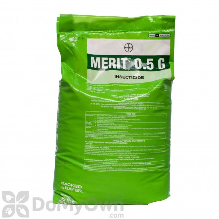 Merit 0.5 G Insecticide Granules