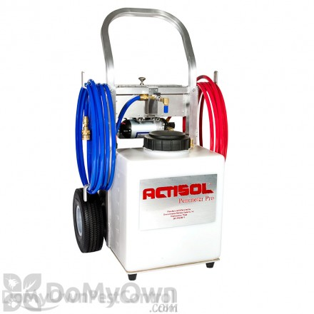 Actisol Perimeter Pro Power Sprayer