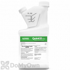 QuinKill Max Crabgrass and Weed Killer