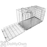 Tomahawk End Opening Carrying Cage for Cats/Puppies/Raccoons - Model 304