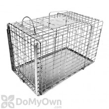 Tomahawk 306 Transfer Cage for Raccoons
