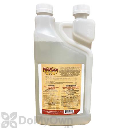 ProFoam Platinum Foaming Concentrate