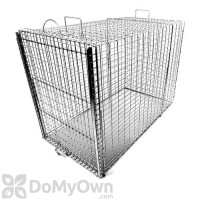 Tomahawk Transfer Cage for Large Dogs - Model 309