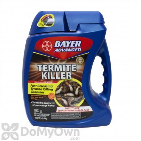 Bayer Advanced Termite Killer Ready to Spread Granules