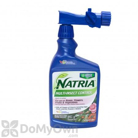 Bayer Advanced Natria Multi-Insect Control RTS