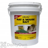 Kaput Rat & Mouse Bait - 150 placepacks