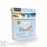 Mattress Safe Stretch Knit Box Spring Encasement