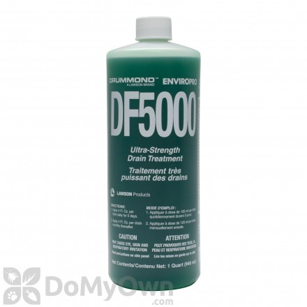 DF 5000 Drain Gel