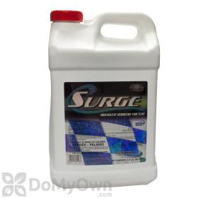 Surge Broadleaf Herbicide for Turf 2.5 Gallons
