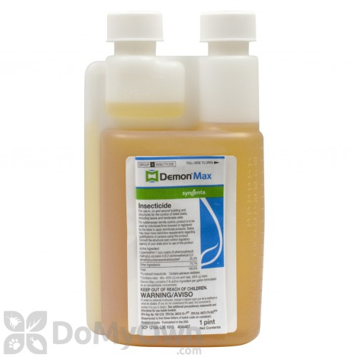 Demon Max Insecticide 253 Cypermethrin