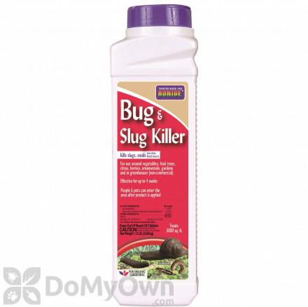 Bonide Bug & Slug Bait