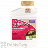 Bonide Colorado Potato Beetle Beater Concentrate