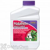 Bonide Malathion 50E Concentrate