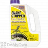 Bonide SNAKE STOPPER CASE (12 x 4 lb shaker jugs)