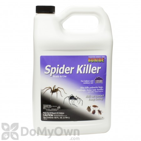 Bonide Spider Killer RTU