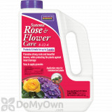 Bonide Systemic Rose & Flower CASE (9 x 5 lb jugs)