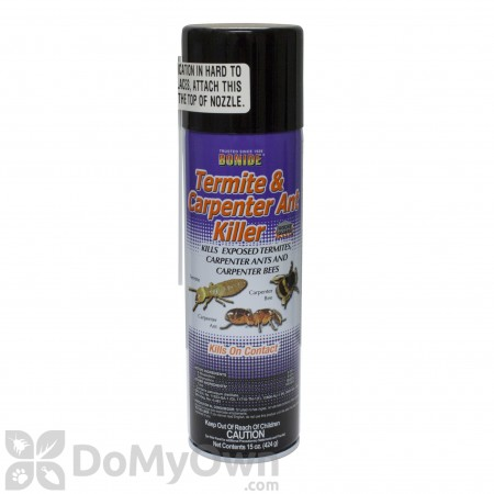 Bonide Termite and Carpenter Ant Killer