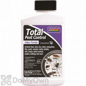 Bonide Total Pest Indoor Concentrate