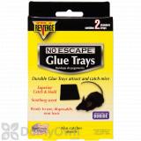 Revenge Baited Glue Trays for Mice CASE (12 packs 24 trays)
